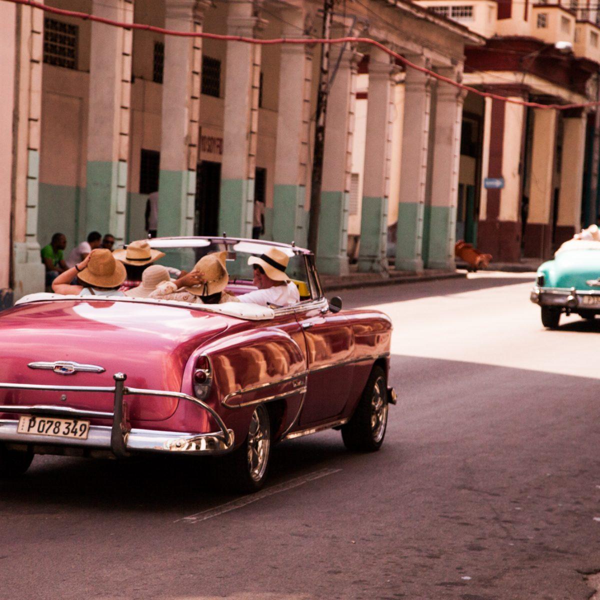 Day 2. Havana- Playas del Este (Eastern beaches)