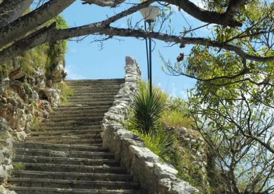 First Stop: Bacunayagua