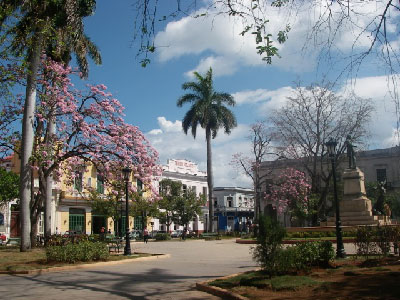 Visit the beautiful city of Matanzas, Cuba