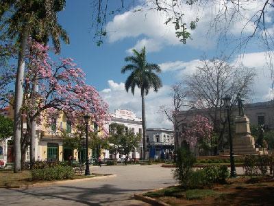 Visit the beautiful city of Matanzas, Cuba