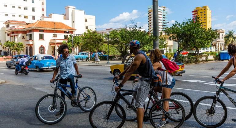 Day 7. Cayo Santa María/ Habana