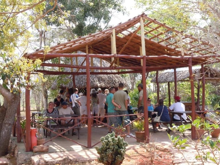 Rancho de La Dionisia