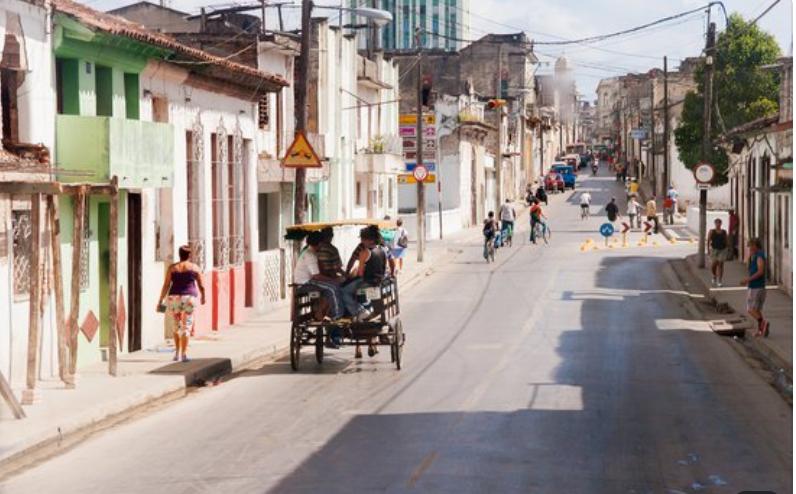 Next stop – Matanzas, Cuba