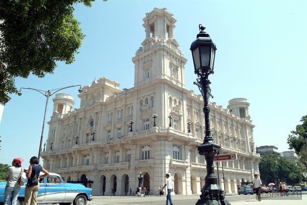 Day 10, Havana City & departure.