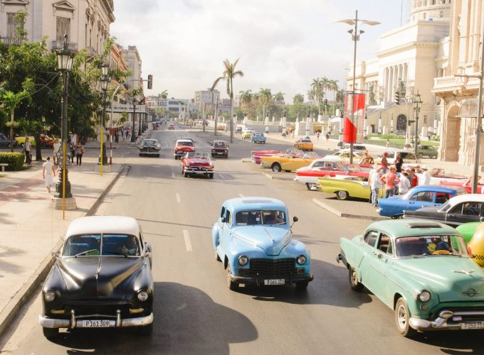 Tailormade holidays in Cuba
