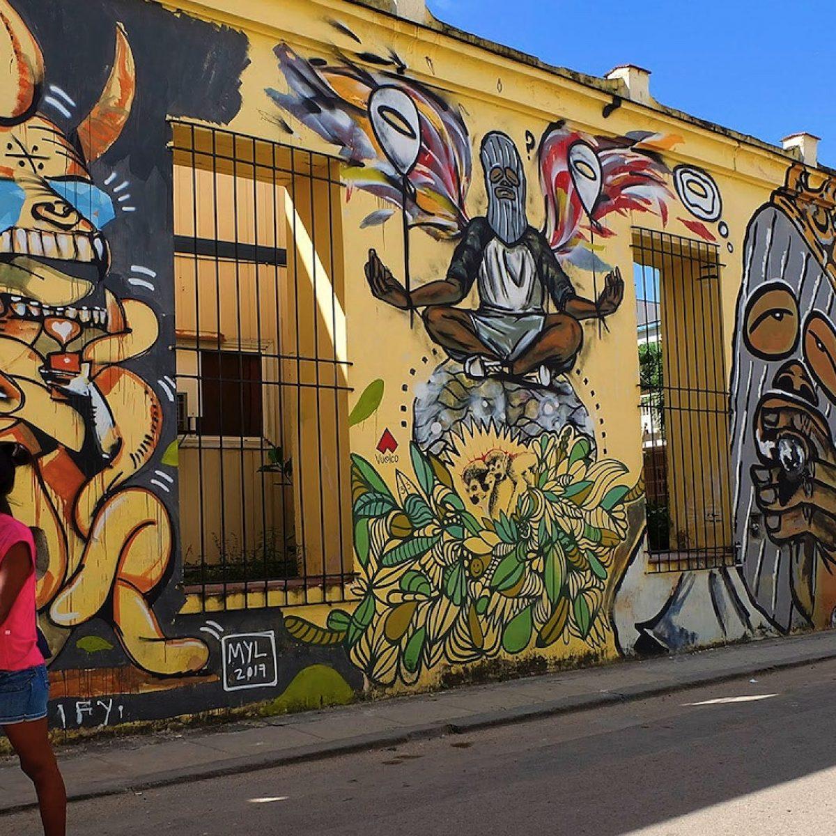 Cuba during coronavirus